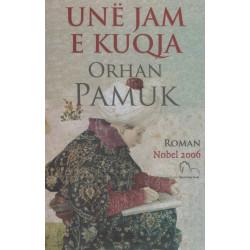 Une jam e kuqja, Orhan Pamuk