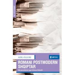 Romani post-modern shqiptar, Adil Olluri