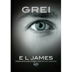 Grei, E. L. James