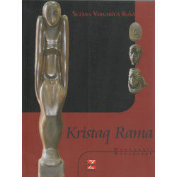 Kristaq Rama, monografi, Suzana Varvarica Kuka