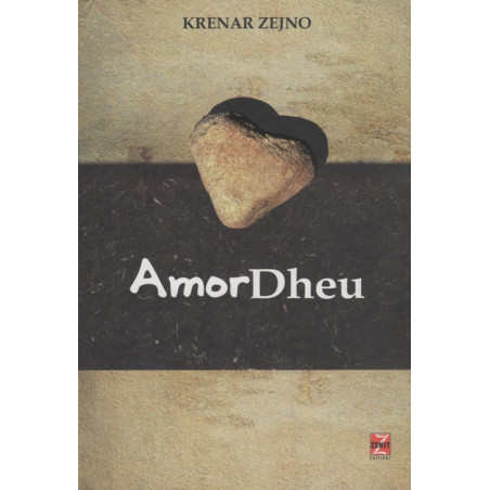 AmorDheu, Krenar Zejno