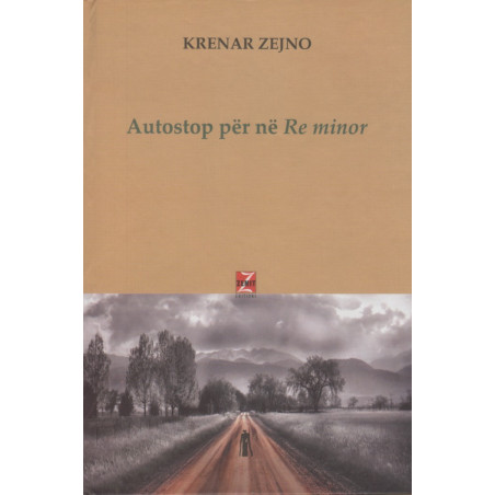 Autostop per ne Re minor, Krenar Zejno