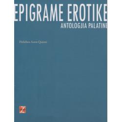 Epigrame erotike, Antologjia Palatine