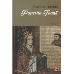 Papesha Joane, Emanuel Roidis