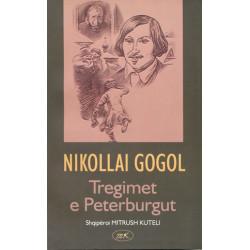 Tregimet e Petërgurbut, Nikollai Gogol