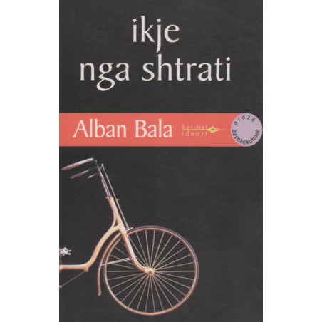 Ikje nga shtrati, Alban Bala