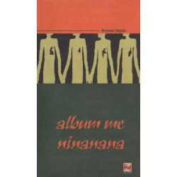 Album me ninanana, Krenar Zejno