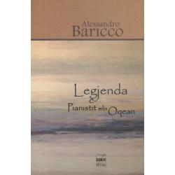 Legjenda e pianistit mbi oqean, Alessandro Baricco
