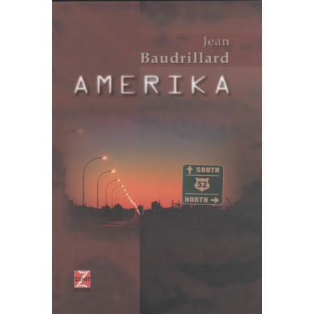 Amerika, Jean Baudrillard