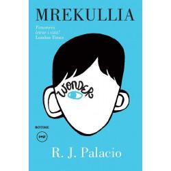 Mrekullia, R. J. Palacio