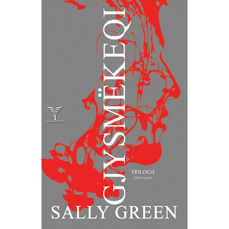 Gjysmekeqi, libri i pare, Sally Green