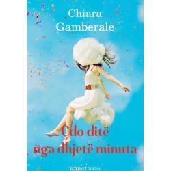Cdo dite nga dhjete minuta, Chiara Gamberale