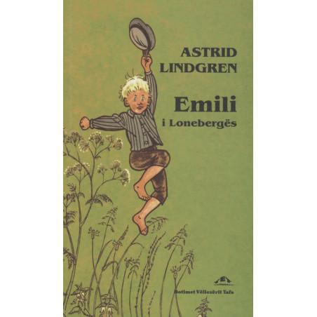 Emili i Loneberges, Astrid Lindgren