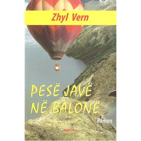 Pese jave ne balone, Zhyl Vern