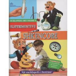 Enciklopedia ime e madhe e eksperimenteve shkencore