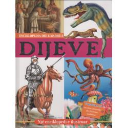 Enciklopedia ime e madhe e dijeve