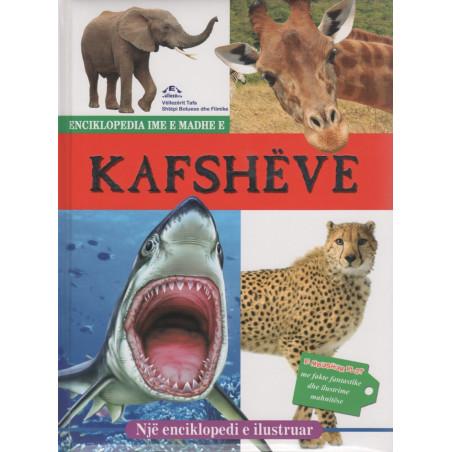 Enciklopedia ime e madhe e kafsheve