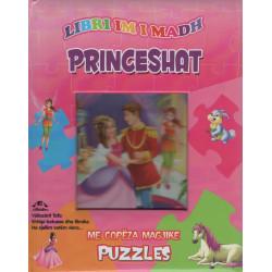 Libri im i Madh, Princeshat