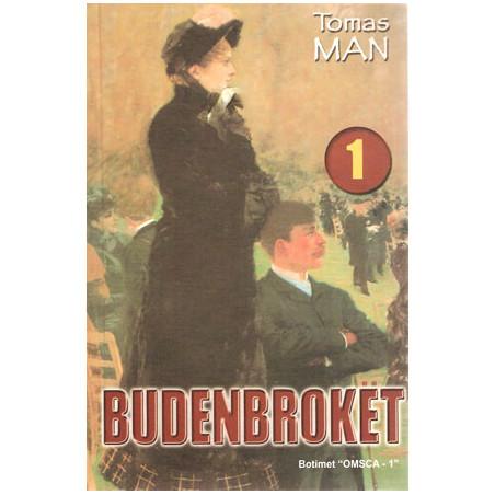 Budenbroket, Roman 1, Tomas Man
