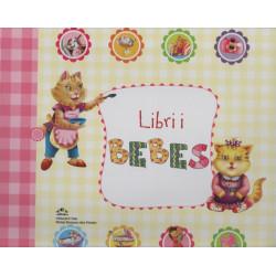 Libri i bebes per vajza