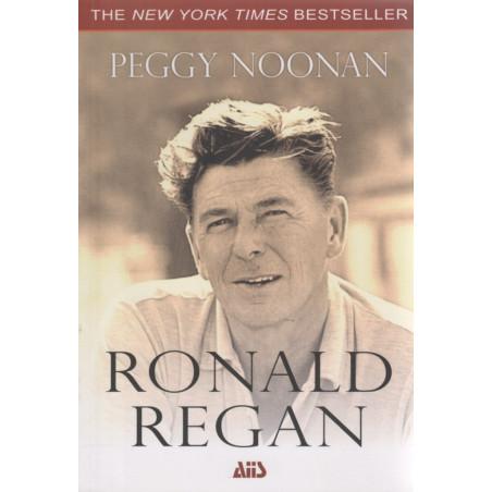 Ronald Regan, Peggy Noonan