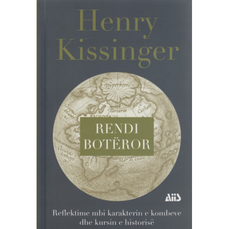 Rendi boteror, Henry Kissinger