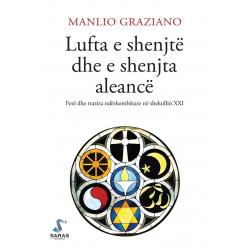Lufta e shenjte dhe e shenjta aleance, Manlio Graziano