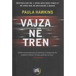 Vajza ne tren, Paula Hawkins