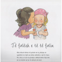 Mos u zemero, Berta Garcia Sabates