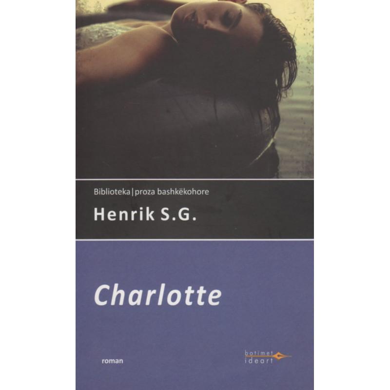 Charlotte, Henrik S. G.