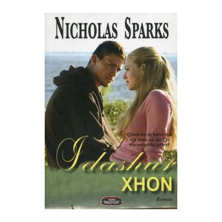 I dashur Xhon, Nicholas Sparks