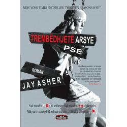 Trembedhjete arsye pse, Jay Asher