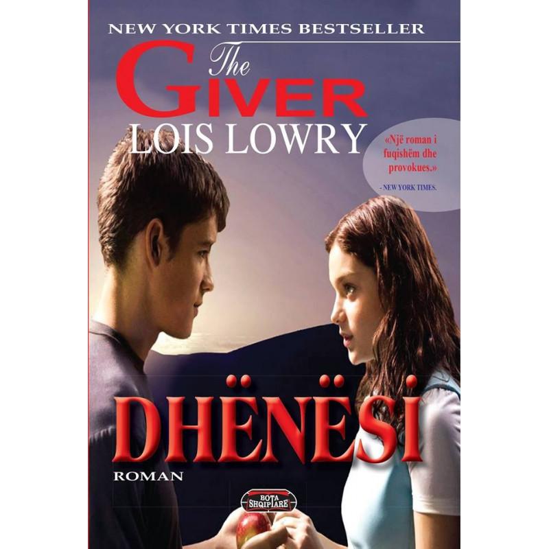 Dhenesi, Lois Lowry