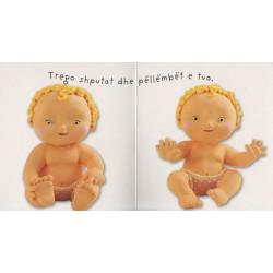 Bota e bebes, Trupi