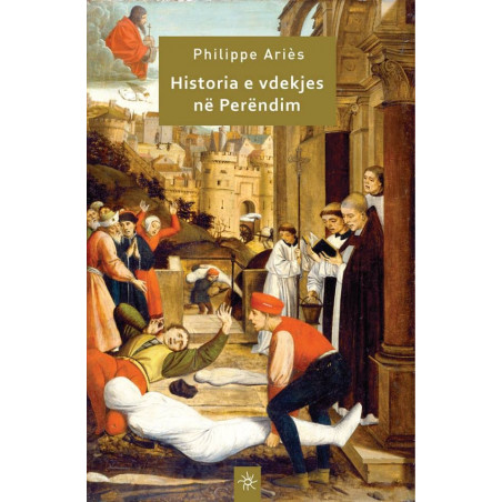 Historia e vdekjes në Perëndim, Philippe Aries