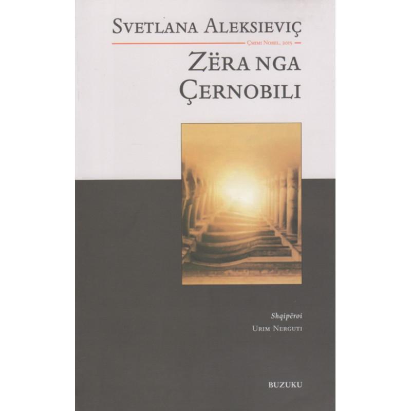 Zera nga Cernobili, Svetllana Aleksievic