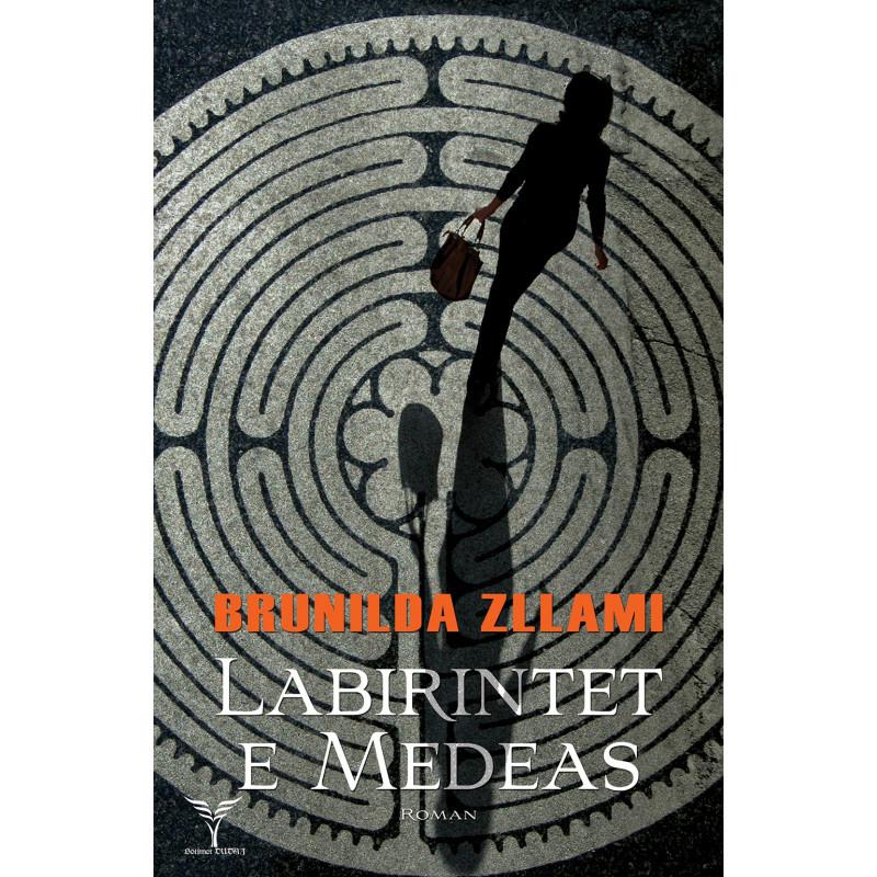 Labirintet e Medeas, Brunilda Zllami