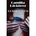 Gurskalitesi, Camilla Lackberg