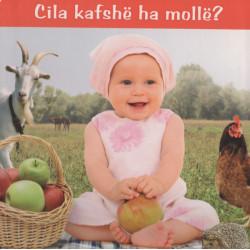 Ku eshte ushqimi, Natalia Sysoi