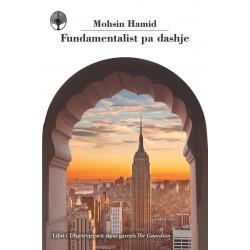 Fundamentalist pa dashje, Mohsin Hamid