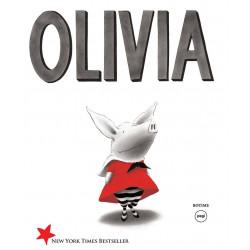 Olivia, Ian Falconer