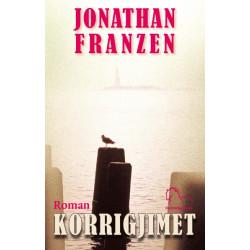 Korrigjimet, Jonathan Franzen