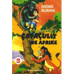 Aventurat e Capaculit ne Afrike, Dionis Bubani