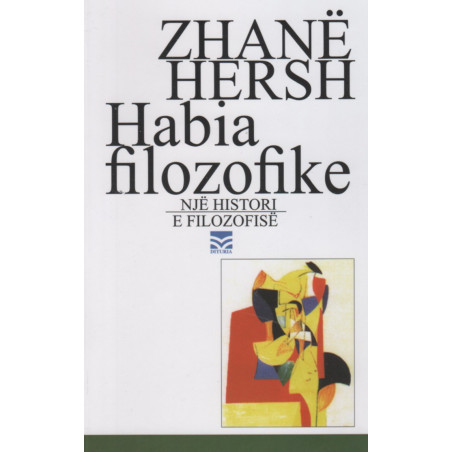 Habia Filozofike, Zhane Hersh