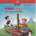 Maksi nderton nje anije piratesh, Christian Tielman, Sabine Kraushaar