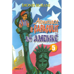 Aventurat e Capaculit ne Amerike, Dionis Bubani
