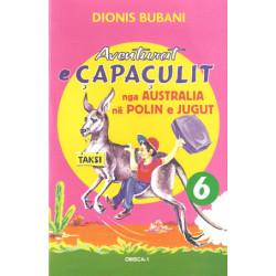 Aventurat e Capaculit nga Australia ne Polin e Jugut, D. Bubani