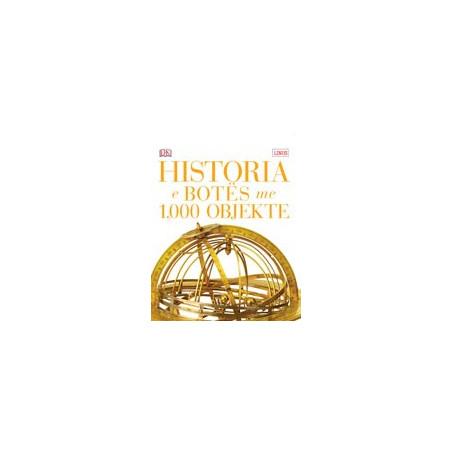 Historia e Botes me 1000 objekte
