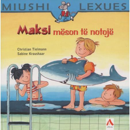Maksi meson te notoje, Christian Tielman, Sabine Kraushaar