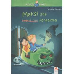Maksi dhe fantazma, Christian Tielmann